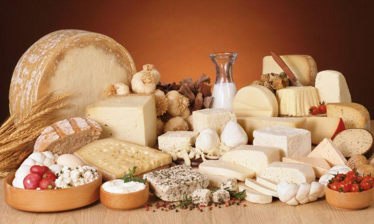 Αυξήθηκαν οι εξαγωγές ελληνικών τυριών στη Γαλλία το 2017 | tanea.gr
