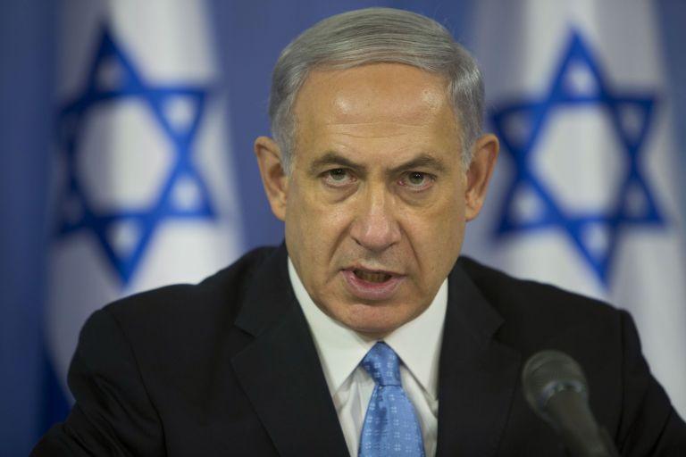 Νετανιάχου : Το Ισραήλ θρηνεί με τον λαό της Ελλάδας | tanea.gr
