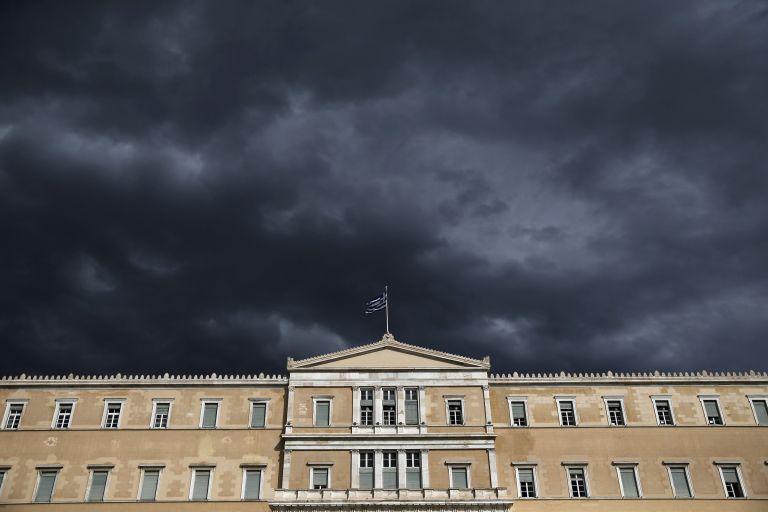 Βουλή: 10 εκατ. ευρώ στους πληγέντες και βοήθημα σε παιδιά που έχασαν τους γονείς τους | tanea.gr