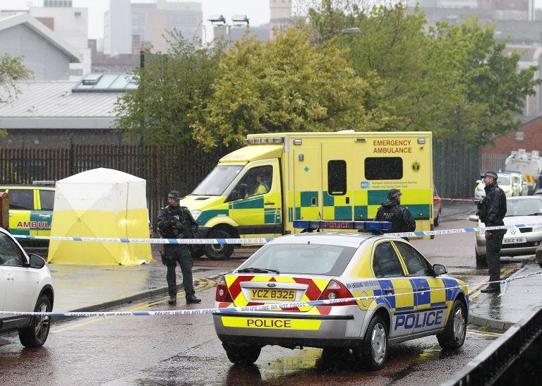 Νέα «υπόθεση Σκριπάλ» στη Βρετανία με ζευγάρι που εκτέθηκε σε μυστηριώδη ουσία | tanea.gr