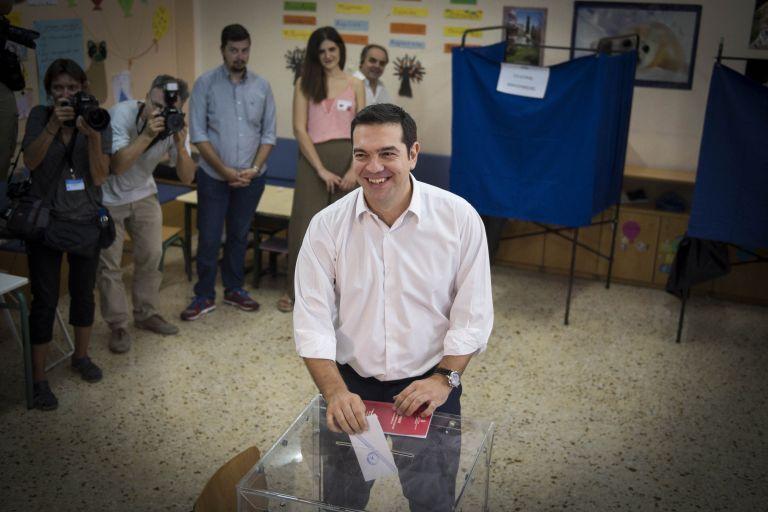 Εκλογές στις 14 Οκτωβρίου 2018; Τα σενάρια, οι πιέσεις, η αντεπίθεση   tanea.gr