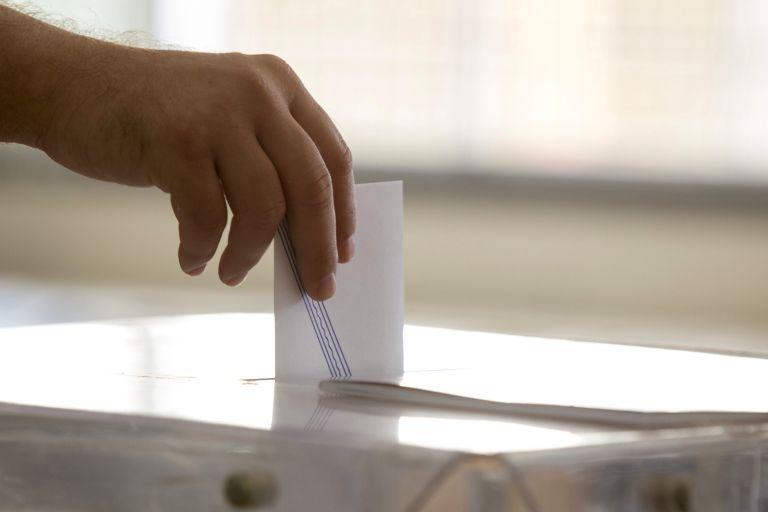 Σύσταση ειδικής επιτροπής για την ψήφο των Ελλήνων του εξωτερικού | tanea.gr