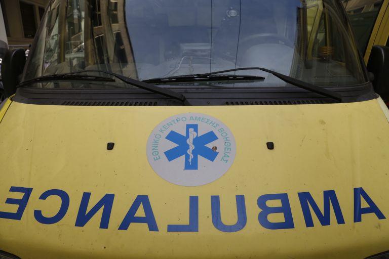 Ανδρας κάηκε ζωντανός στο αυτοκίνητο του | tanea.gr