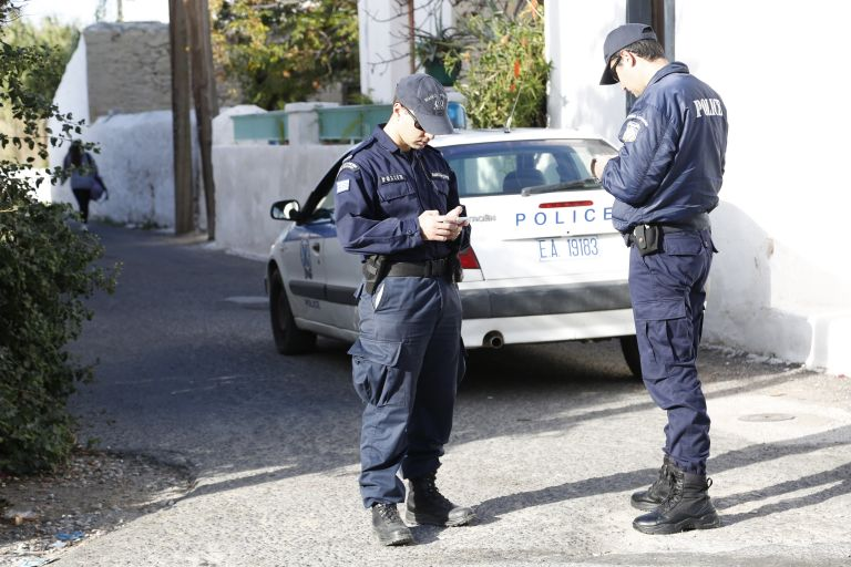 Αγρια δολοφονία στην Αντίπαρο: Σκότωσαν 65χρονο επιχειρηματία με κατσαβίδι | tanea.gr
