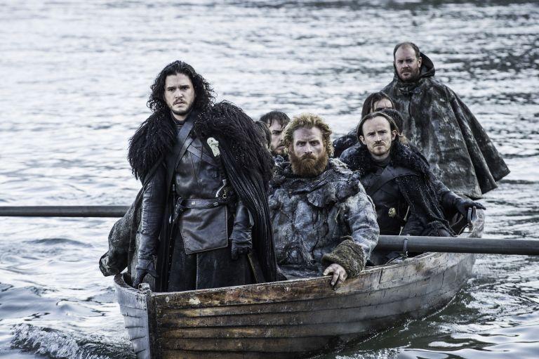 Το αποχαιρετιστήριο πάρτι του «Game of Thrones»   tanea.gr