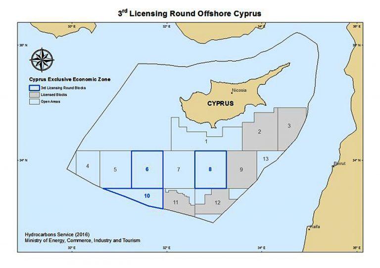 Ραγδαίες εξελίξεις στην κυπριακή ΑΟΖ: Παίρνει άδειες για γεώτρηση η Exxon Mobil   tanea.gr
