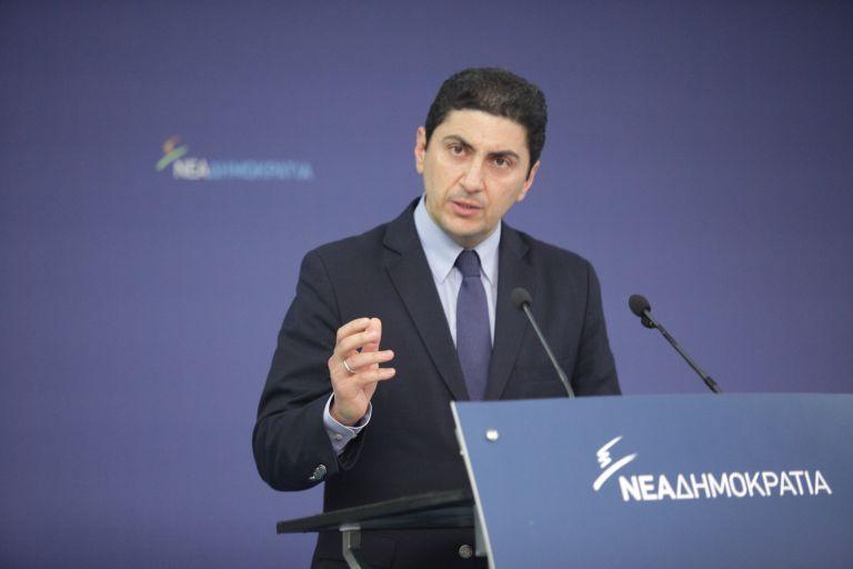 Αυγενάκης: «Κεραυνοβόλος πόλεμος» οι επόμενες εκλογές | tanea.gr