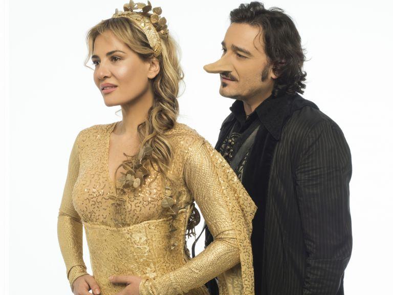 Χαραλαμπόπουλος – Κακλέας συνεργάζονται ξανά στον «Ερωτευμένο Σαίξπηρ» | tanea.gr