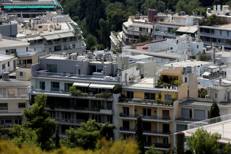 Χάνεται η επιστροφή φόρου λόγω… δόσεων ΕΝΦΙΑ | tanea.gr