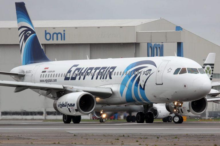 Φωτιά στο πιλοτήριο στο αεροσκάφος της EgyptAir που συνετρίβη το 2016   tanea.gr