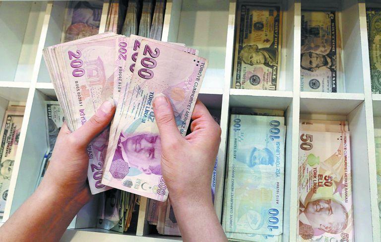 Ωρολογιακή βόμβα για την Τουρκία τα δάνεια των ενεργειακών εταιρειών   tanea.gr