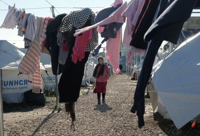Αξιωματούχοι ζητούν πληροφορίες για τις οικογένειες που χωρίστηκαν | tanea.gr