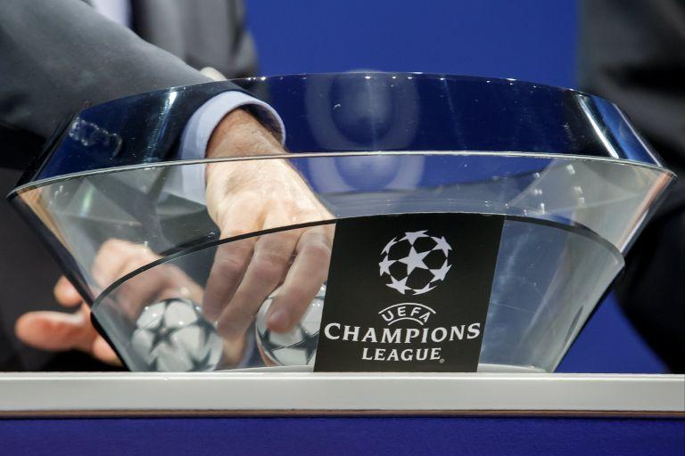 «Κληρώνει» αύριο για τις ελληνικές ομάδες σε Champions League και Europa League | tanea.gr