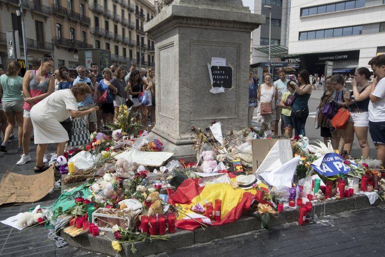 Βαρκελώνη: Με εκρηκτικά σχεδίαζαν την επίθεση του 2017 οι τρομοκράτες | tanea.gr
