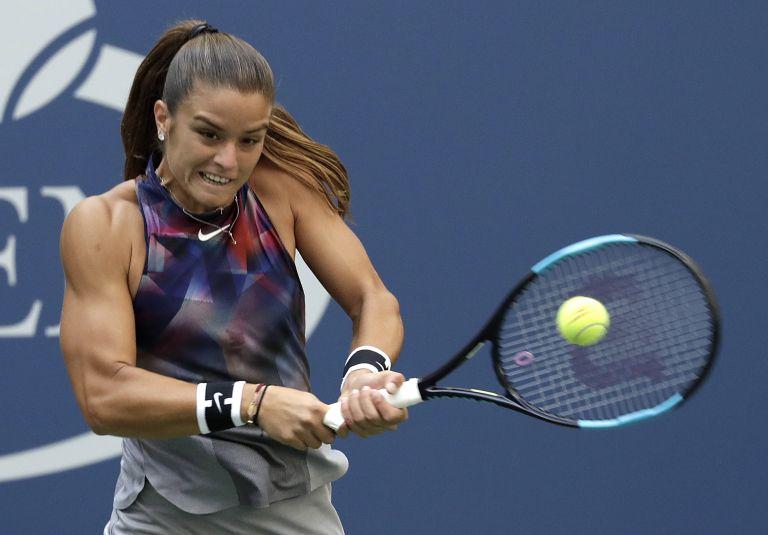 Τένις : Η Σάκκαρη συνεχίζει στον δεύτερο γύρο στο Σαν Χοσέ | tanea.gr