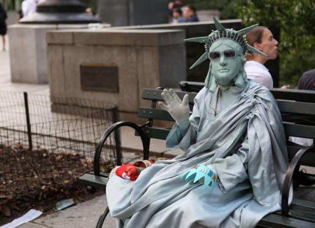 ΗΠΑ: Η κατάσταση των πραγμάτων | tanea.gr