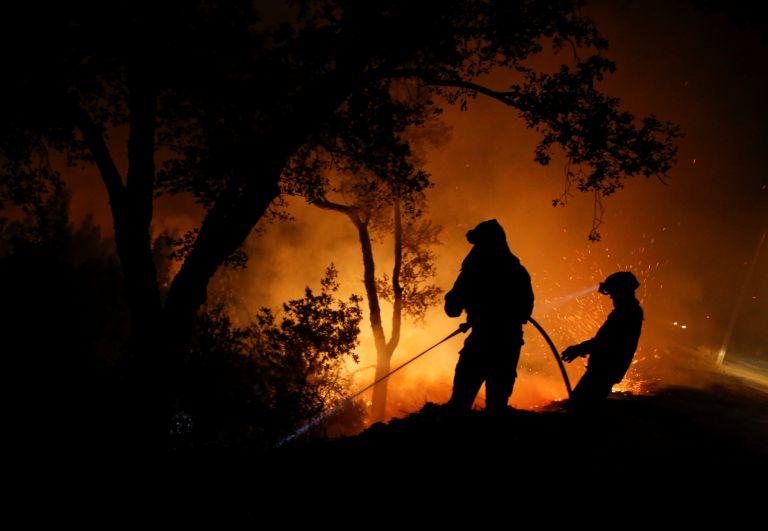 Τι έμαθε η Πορτογαλία από τις πυρκαγιές | tanea.gr