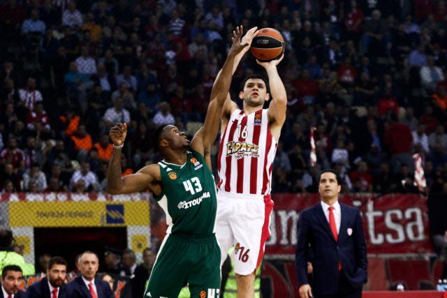 Ολυμπιακός – μπάσκετ: Συνεχίζει ο Παπανικολάου για τα επόμενα τρία χρόνια | tanea.gr