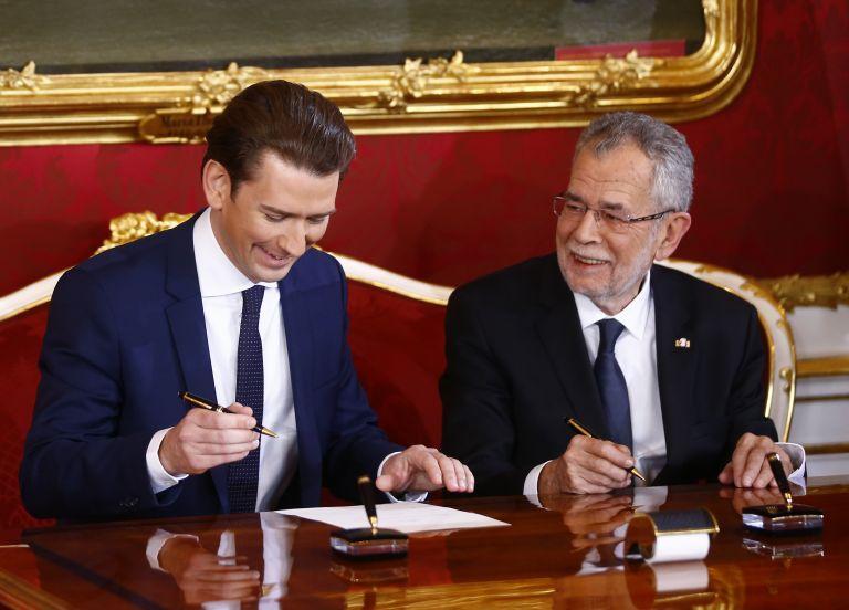 Ο πρόεδρος της Αυστρίας προειδοποιεί για τα κλειστά σύνορα | tanea.gr