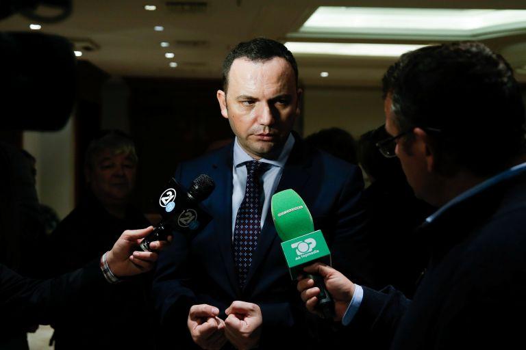 Οσμάνι: Δίκαιος συμβιβασμός και για τις δύο πλευρές η συμφωνία των Πρεσπών | tanea.gr
