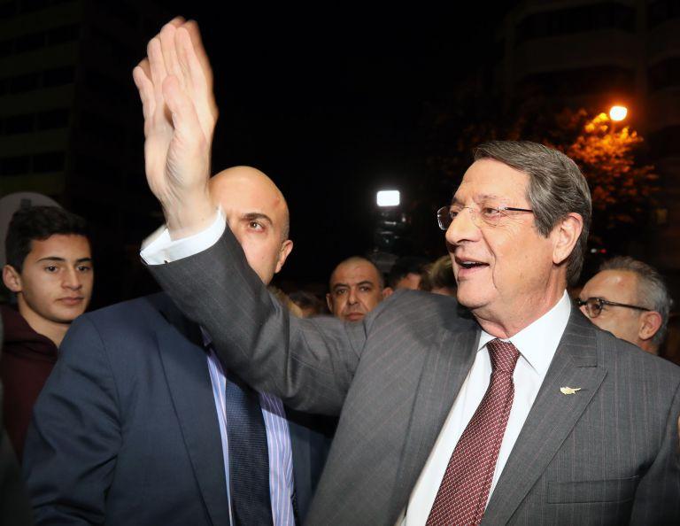 Αναστασιάδης: Ο διάλογος για το Κυπριακό να γίνει χωρίς εκβιασμούς | tanea.gr