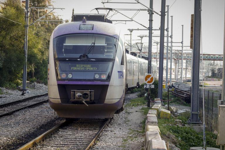 Κανονικά τα δρομολόγια σε τρένα και προαστιακό την επόμενη εβδομάδα | tanea.gr