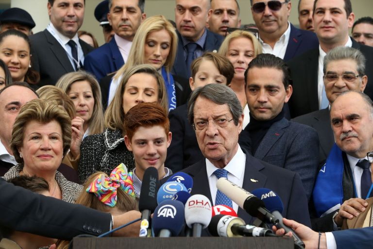 Κύπρος : Ειδική συνεδρίαση της Βουλής για την καταδίκη της εισβολής του 1974 | tanea.gr