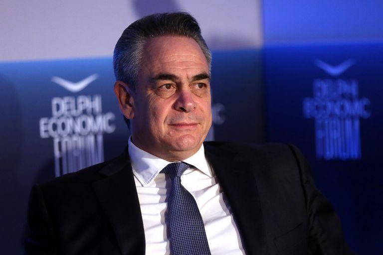 Την ατζέντα των επιχειρηματικών θέσεων έθεσε ο Μίχαλος στον Κ. Μητσοτάκη | tanea.gr