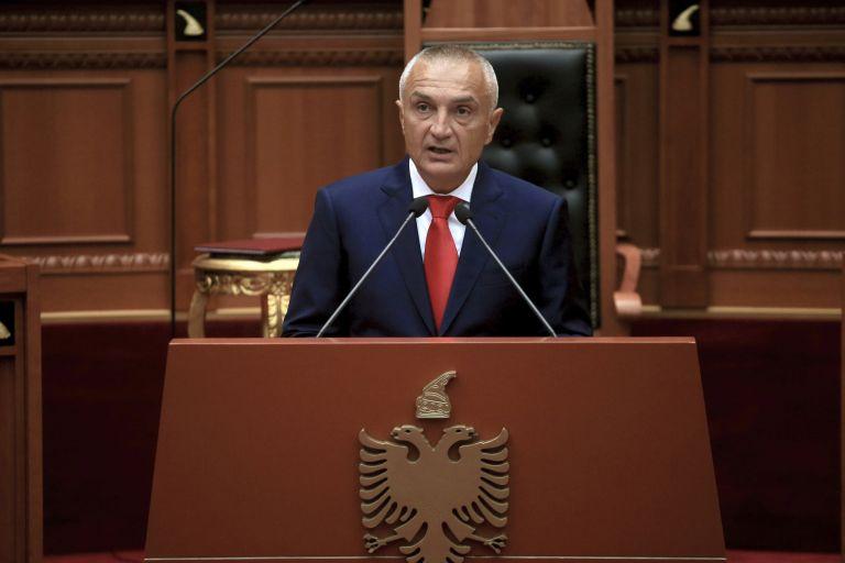 Πρόεδρος Αλβανίας: Παρακολουθούμε με ανησυχία τις καταστροφές στην Αθήνα | tanea.gr