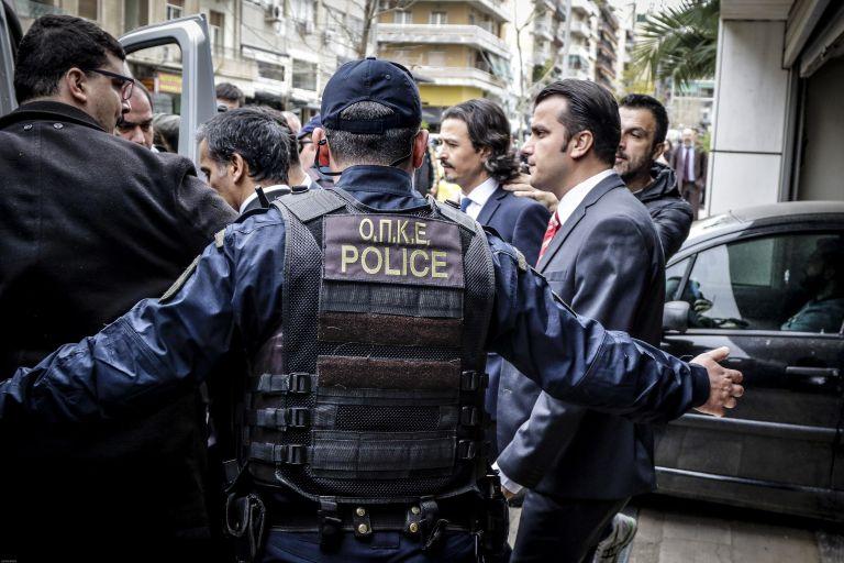 Πολιτικό άσυλο και στον τρίτο από τους «8» Τούρκους αξιωματικούς | tanea.gr