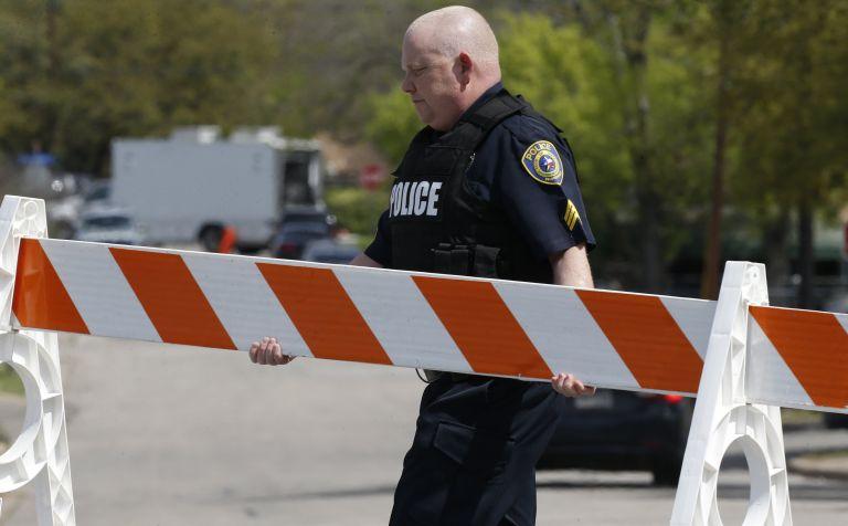 ΗΠΑ: Σύλληψη υπόπτου που σχεδίαζε τζιχαντιστική επίθεση | tanea.gr