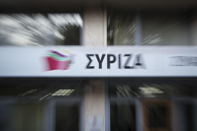 ΣΥΡΙΖΑ: «Λάσπη με παραγγελία Μητσοτάκη» το δημοσίευμα για τη «ΔΙΟΔΟ ΟΕ» | tanea.gr