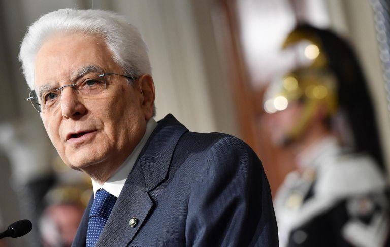 Ιταλία: Συνάντηση Ματαρέλα – Σαλβίνι με ερωτηματικά | tanea.gr