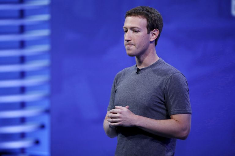 Το Facebook έχασε 120 δισεκ. δολάρια | tanea.gr