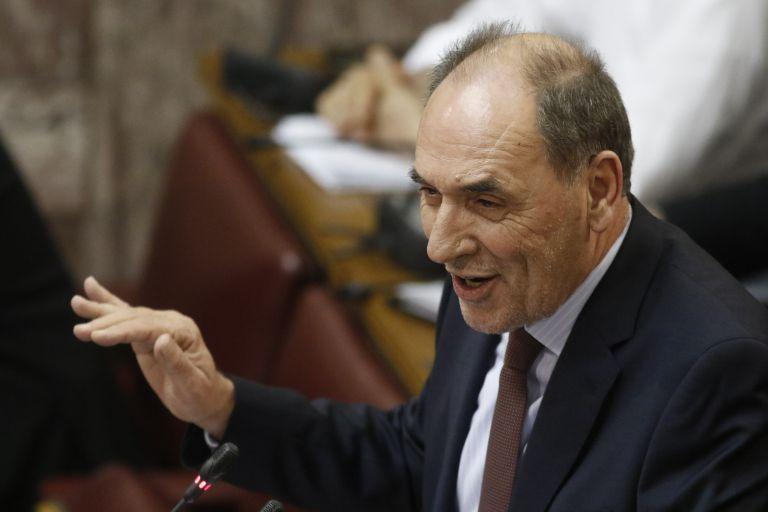Σταθάκης: Δεν θα αυξηθεί η τιμή του ηλεκτρικού ρεύματος | tanea.gr