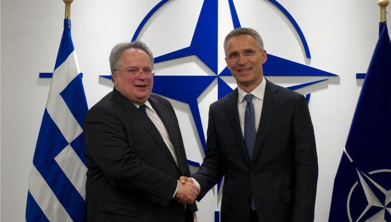 «Βόρεια Μακεδονία» στο ΝΑΤΟ και με σφραγίδα – Σήμα για εκλογές το 2019 | tanea.gr