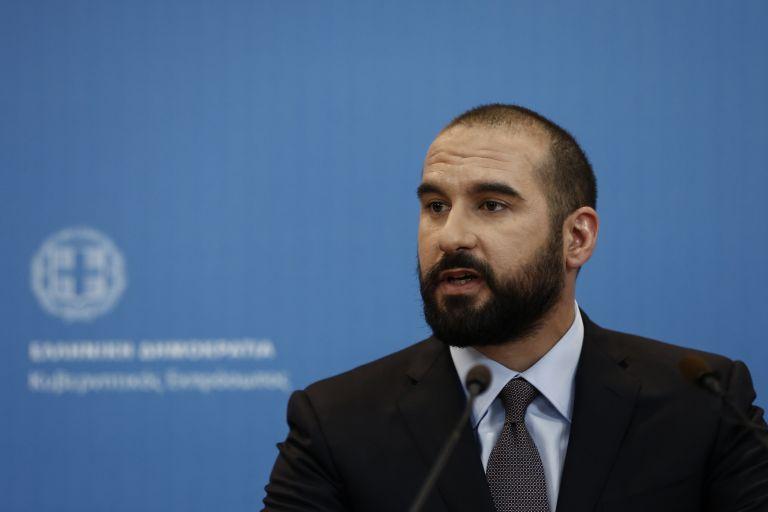 Τζανακόπουλος: Συνεχίζει το αφήγημα πολιτικών ευθυνών χωρίς παραιτήσεις | tanea.gr