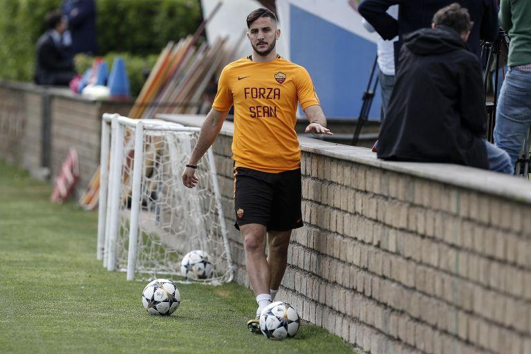 Μανωλάς : «Ο Ρονάλντο είναι από τους καλύτερους στον κόσμο, αλλά δεν τον φοβάμαι» | tanea.gr