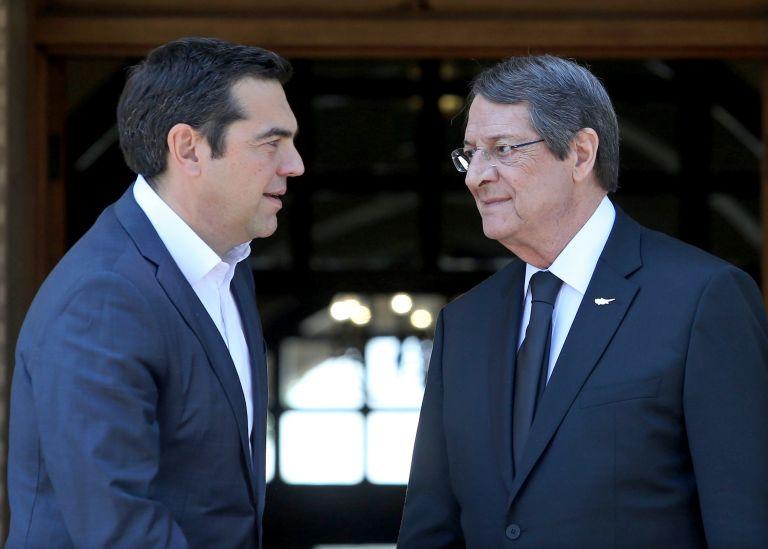Προσφορά ενίσχυσης από την Κύπρο στην Ελλάδα | tanea.gr