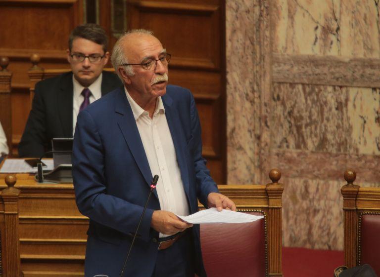 Βίτσας: Ο Καμμένος δεν θα ρίξει την κυβέρνηση για την συμφωνία της ΠΓΔΜ | tanea.gr