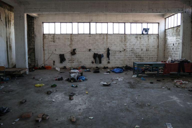 Ανοίγει ο δρόμος για κέντρο αποτέφρωσης νεκρών στην Πάτρα | tanea.gr