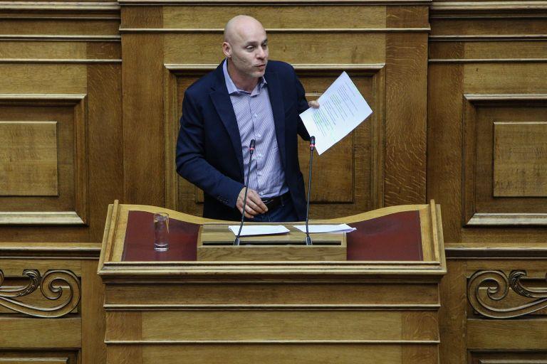 Παραίτηση του Ν. Τόσκα ζήτησε ο Γ. Αμυράς | tanea.gr