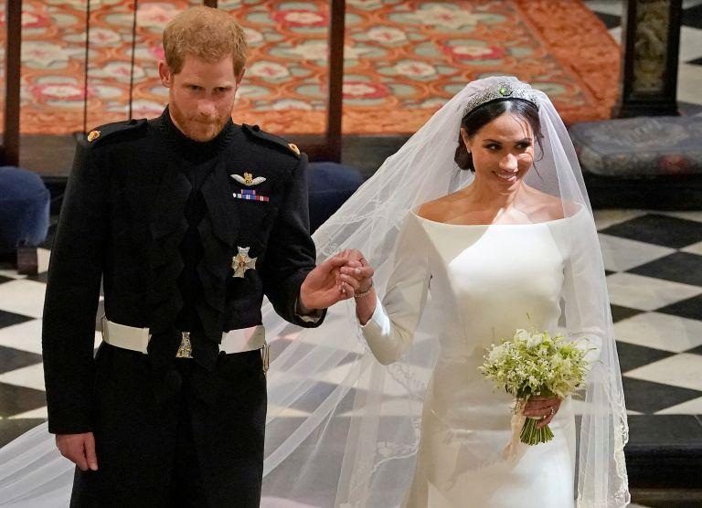 Η χορωδία του βασιλικού γάμου της χρονιάς αποκτά δίσκο | tanea.gr