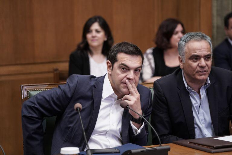 Εκτακτο Υπουργικό Συμβούλιο στις 5 το απόγευμα   tanea.gr