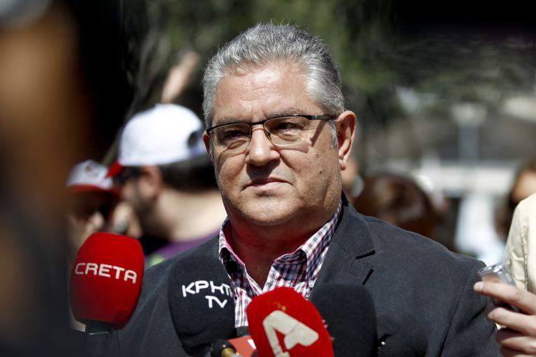 ΚΚΕ: Τα κροκοδείλια δάκρυα της πολιτικής τους δεν πείθουν κανένα | tanea.gr