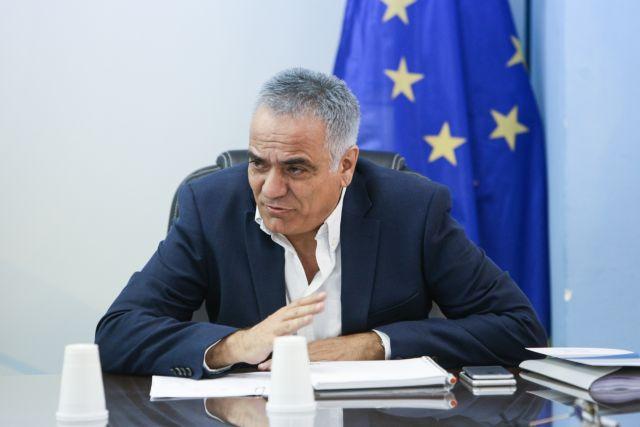 Παραδοχή Σκουρλέτη: Δεν υπήρχε σχέδιο διαχείρισης στο Μάτι | tanea.gr