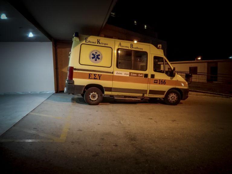 Κρήτη: Θρήνος για δύο οικογένειες, νεκροί ένας 53χρονος κι ένας 66χρονος | tanea.gr