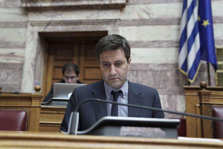 Προϋπολογισμός 2019: Εγκύκλιος Χουλιαράκη αποκαλύπτει την περικοπή των συντάξεων | tanea.gr
