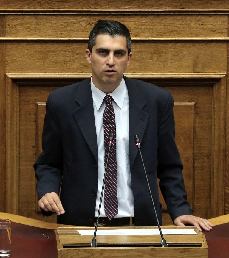 Δήμας: Η ιδιωτική πρωτοβουλία ο μόνος τρόπος για να ορθοποδήσει η χώρα   tanea.gr