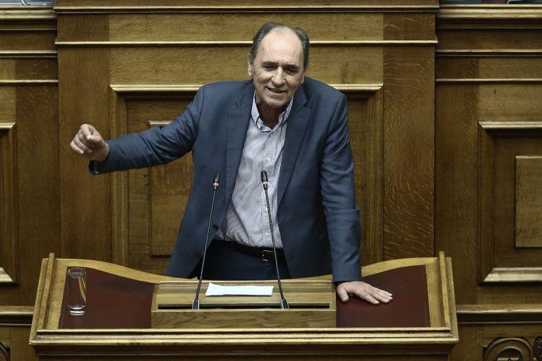 Σταθάκης: Ανάγκη διαμόρφωσης εθνικού χωροταξικού σχεδίου | tanea.gr